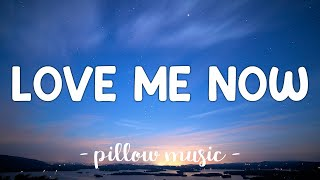 Love Me Now - John Legend (Lyrics) 🎵