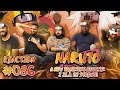 Naruto - Episode 86 The Training Begins! I Will Be Strong - Group Reaction