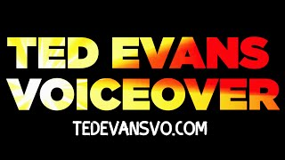 Ted Evans 2019 Animation VO Reel