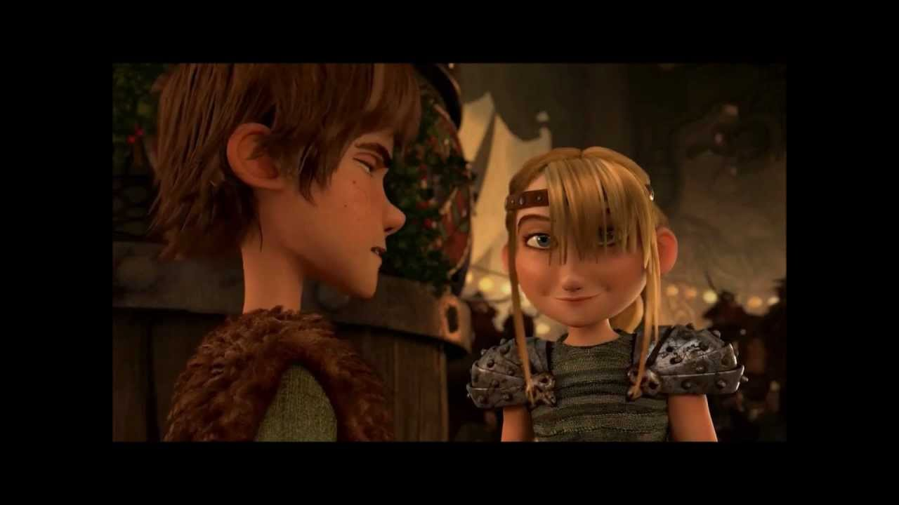 Hiccup Tribute