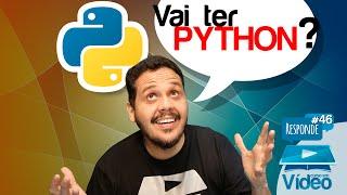 Dia do Programador e Curso de Python - CeV Responde #046