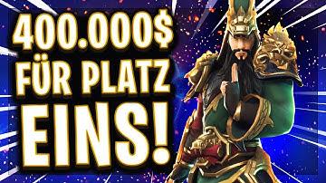 🏆🚀😳1.500.000$ PREISGELD! | Das große Fortnite ESports Finale! | Europa + Amerika Duos!