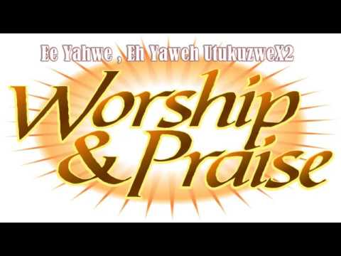 EEH YAHWEH USIFIWE INSTRUMENTALS 2015