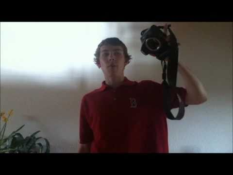 CLEAN your camera sensor Easy and CHEAP!
