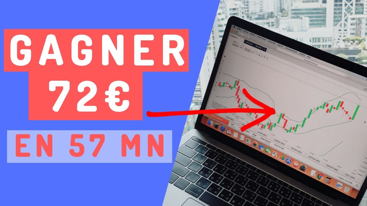 comment gagner trading forex