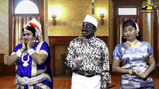 Chinthamani & Subbisetti & Srihari Comedy Nataskam Part 9 || Ratnasri || Drama || Musichouse27