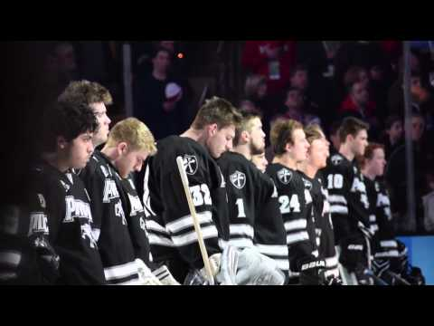 Providence College Wins 2015 NCAA National Championship