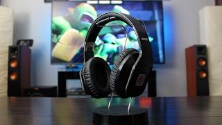 Hammo TV Headphones Review