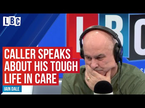 Manchester Grooming Scandal: Caller Reveals All About His Tough Life In Care
