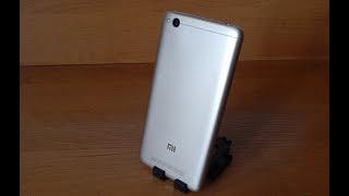 Xiaomi redmi 4a полгода использования. Плюсы и минусы данного смартфона