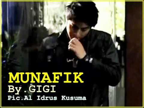 MUNAFIK-Gigi