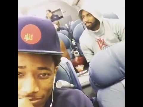 Team USA Basketball (Kyrie Irving, Jimmy Butler) singing