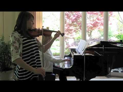 Final Fantasy IX Melodies of Life Violin and Piano