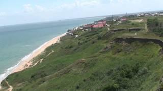 Станица Голубицкая. Азовское море.(Это видео создано с помощью видеоредактора YouTube (http://www.youtube.com/editor), 2013-07-02T01:40:00.000Z)