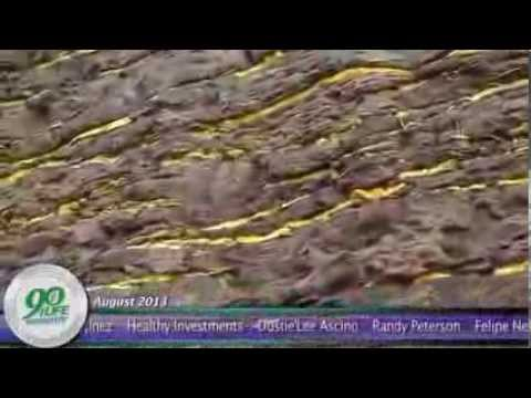 Mineral Mine Tour | Health