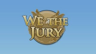 Filament Games Presents: We The Jury