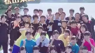 松山東高校ボート部 部紹介PV 2018