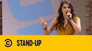 Bruna Louise explica os tipos de GEMIDOS | Stand Up no Comedy Central