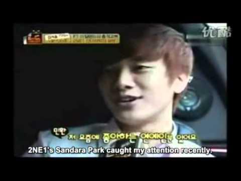 Minhwan's confession