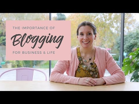 Growing Makelight : The Importance of Blogging For Business and Life