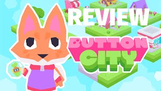 Button City Review - On The Importance Of Arcades (Video Game Video Review)