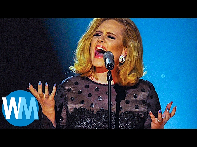 Top 10 Most Amazing Grammy Performances of All Time