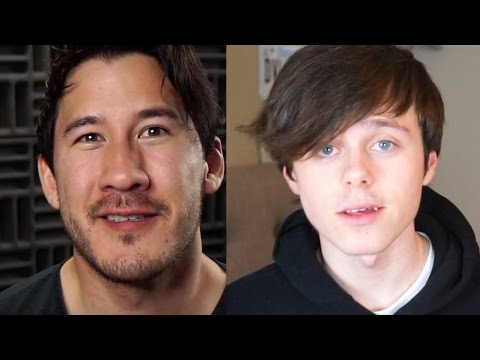 A Response To: Markiplier - I Feel Lost