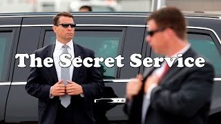 What is the secret service?