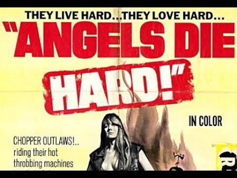 Download Angels Die Hard, 1970 biker film (Full Movie)