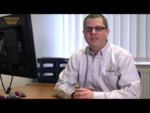 Meet the Team at Trelleborg Offshore - Commercial Role