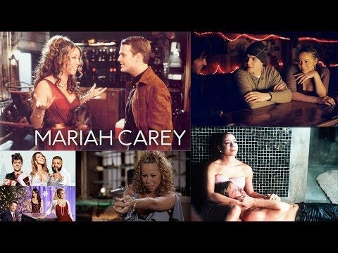 Why Mariah Carey Is A Great Actress  Movies 19992017 🎬