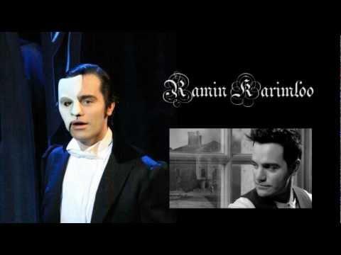 Till I Hear You Sing Ramin Karimloo vs John OwenJones vs Ben Lewis