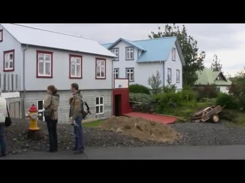 002 Richi + Agi 2 1 Tag Island Reykjavik   Akureyri   Myvatn