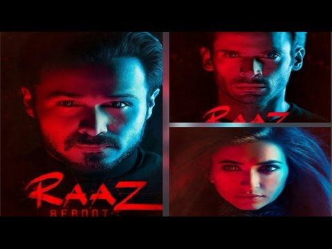 Raaz Reboot  2016 Movie - Full Promotional...