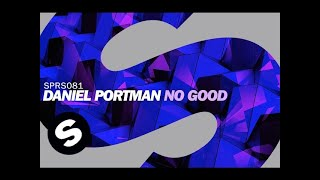 Daniel Portman - No Good