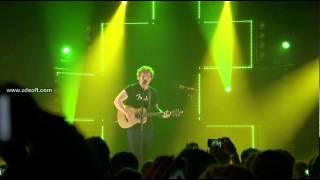 Gambar cover Drunk - Ed Sheeran - iTunes Festival 2012