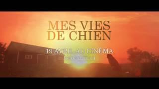 Mes Vies de Chien (A Dog's Purpose) - Le 19 avril au cinéma