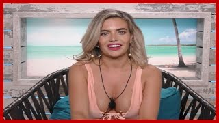 Love Island: Megan Barton Hanson tipped to betray Alex George as ITV2 fans fear model is using