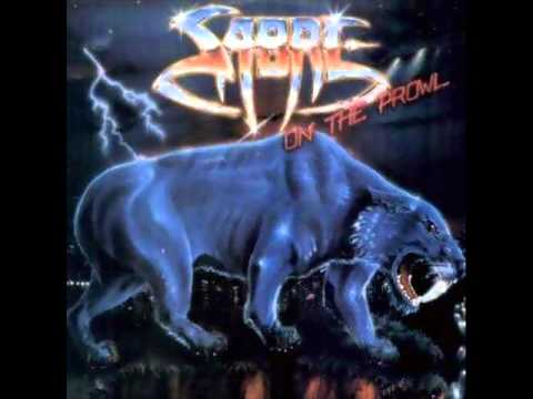 Sabre - On The Prowl 1985 (FULL ALBUM) [Heavy Metal]