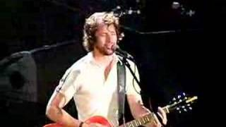 OUT OF MY MIND-JAMES BLUNT LIVE IN SH