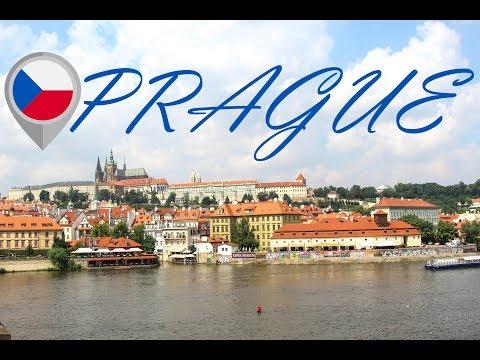 Beautiful Prague - تعرف على عاصمة التشيك براغ