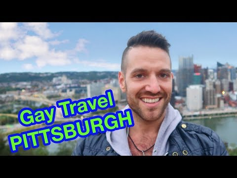 Gay Travel PITTSBURGH
