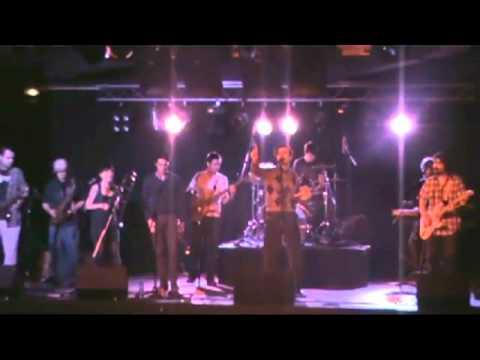 Guaita'ls Ska Band - Lonely night