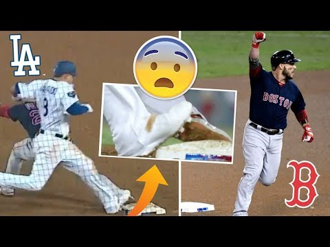 Machado STEPS ON Another Foot!? Pearce, Moreland come in HUGE! MLB World Series Highlights