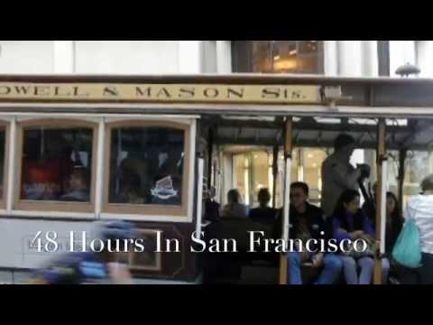48 Hours In San Francisco 2015 HD Route 101 Herb Alpert HQ