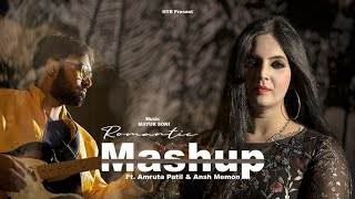 Non-Stop Bollywood Melody Mashup  Evergreen Songs | OLD vs 90`s | NEW 2020 | Mayur Soni | Amruta Ans