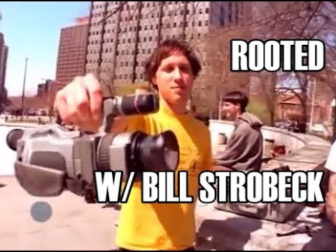 Bill Strobeck Talks Everson Memories, Earth Crisis, & How Syracuse Shaped Who He Is - ROOTED Mp3