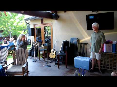 Shelly's Surprise Birthday / Retirement Party