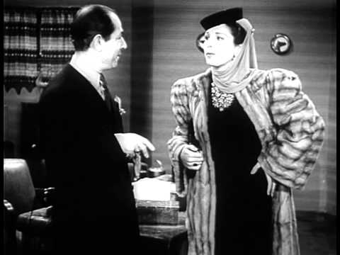 Mr. Wong in The Fatal Hour (1940) BORIS KARLOFF