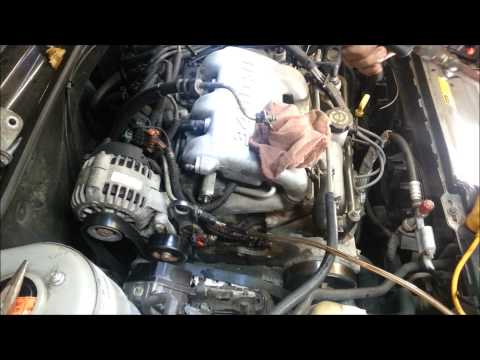Hqdefault on Buick Lesabre Water Pump Replacement